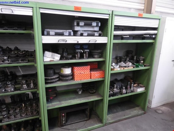Used HHW 2 System tool cabinets for Sale (Auction Premium) | NetBid Slovenija
