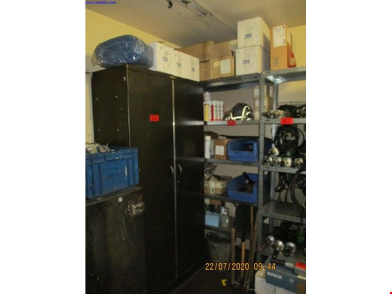 Used Shelf content for Sale (Trading Premium) | NetBid Industrial Auctions
