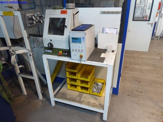 Used HK 81F Milling machine for Sale (Trading Premium) | NetBid Industrial Auctions
