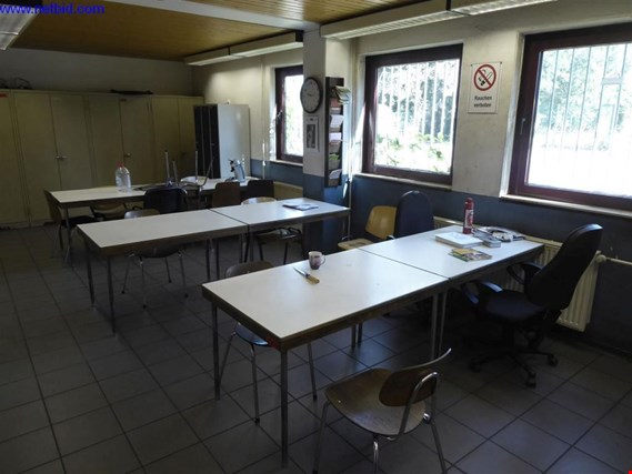 Used 6 Tables for Sale (Trading Premium) | NetBid Slovenija