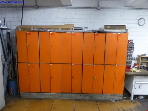 5 Safe deposit lockers (Auction Premium) | NetBid ?eská republika