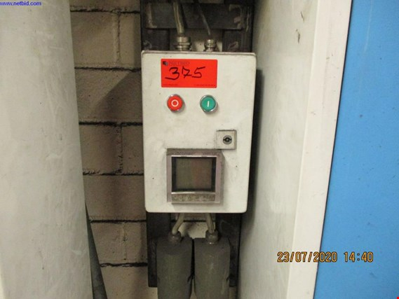 Used Core box meter for Sale (Trading Premium) | NetBid Slovenija