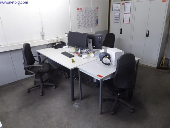 Used Office equipment for Sale (Auction Premium) | NetBid Industrial Auctions