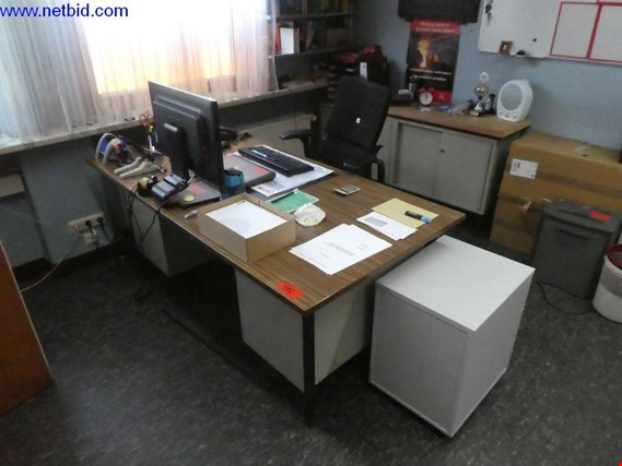 Used Office equipment for Sale (Online Auction) | NetBid Industrial Auctions