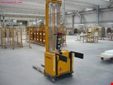 Jungheinrich ERC-A12,5G115-430 Ride-on pallet truck