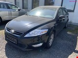 Ford Mondeo 1.6 Pkw