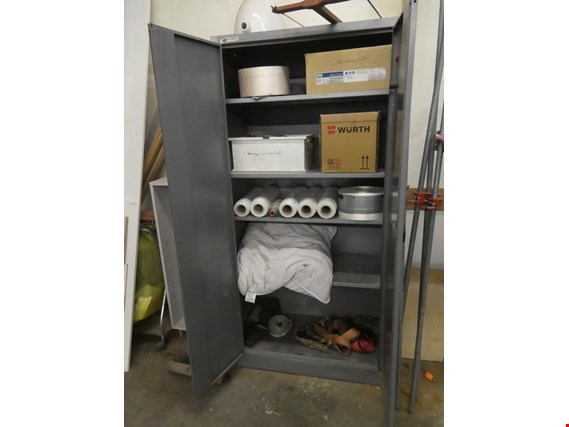 Used Schäfer Schrank for Sale (Auction Premium) | NetBid Industrial Auctions