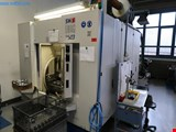 SW Emag BAS03 vertical CNC milling centre - knockdown subject to reservation