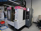 Stama MC326/Twin CNC Machining Center Room