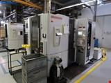 Mori Seiki NHX4000 horizontal CNC 3-axis BAZ (3) - subject to surcharge