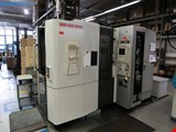 Mori Seiki NHX4000 horizontal CNC 3-axis machining center (4)