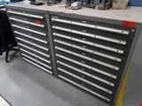 SSI Schäfer S2000 Telescopic drawer cabinets