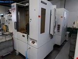 Mori Seiki NH4000DCG horizontal CNC 4-axis machining center (6)
