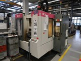 Stama MC326 vertical CNC 3-axis machining center (2)