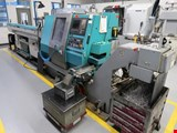 Index ABC C200-4D CNC automatic lathe