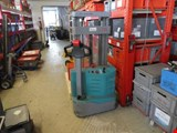 Jungheinrich Ameise EPL210 Electric high lift truck -pick up only after release-