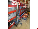 Paklift Manual hydraulic forklift - pick up only after release-