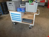 Bedrunka + Hirth  Workshop trolley