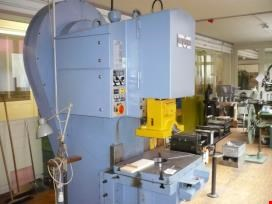 Woodworking machinery and machine tools for the production of mechanical cuckoo clockworks and housings