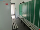 CP 1 Posten Metal lockers