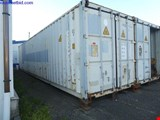 SP-STDF-01(F 40-Seecontainer