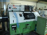 MAZAK Quick Turn 8SP CNC-Drehmaschine