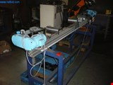 Special machine for frame grinding