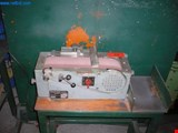 Mafac K100 horizontal bench belt sander