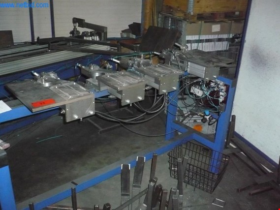 Used Special machine wire bending for Sale (Auction Premium) | NetBid Industrial Auctions
