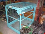 Mounting basket