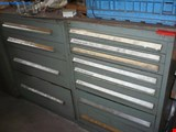 3 Tool drawer cabinets