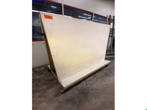 Used Panel transport trolley for Sale (Trading Premium) | NetBid Industrial Auctions