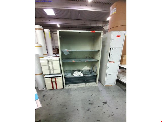 Used Strongroom safe for Sale (Trading Premium) | NetBid Industrial Auctions
