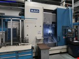 Mauser Care MTV508WAC CNC Vertical Turning Center