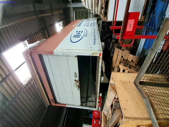 Used Wechselbrücke for Sale (Auction Premium) | NetBid Industrial Auctions