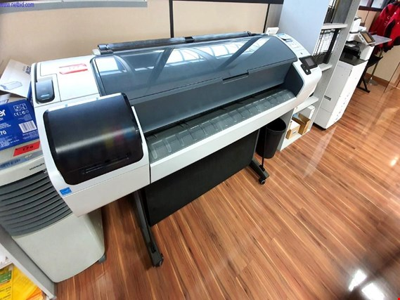 HP DesignJet T795 Plotter (Auction Premium) | NetBid España