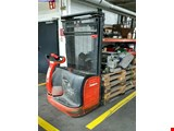 Linde L12 Electric pedestrian stacker (30)