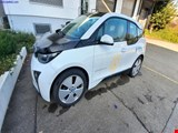 BMW i3 Car (surcharge under permission)