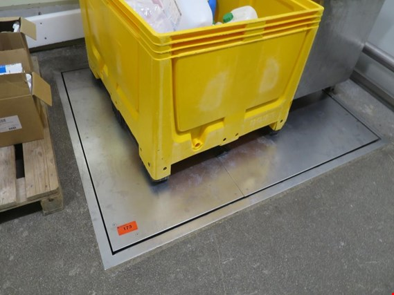 Used Digital floor scale for Sale (Trading Premium) | NetBid Slovenija