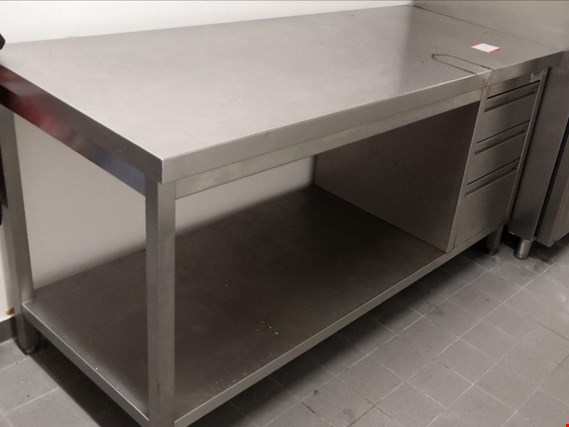Storage table (Auction Premium) | NetBid ?eská republika