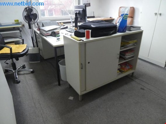 Office equipment (Auction Premium) | NetBid España