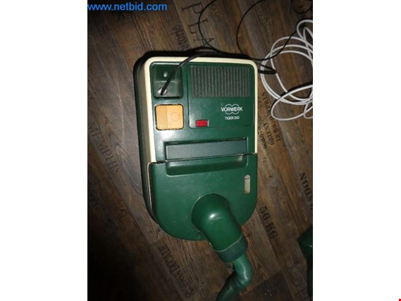 Vorwerk Tiger 250 Vacuum cleaner (Auction Premium) | NetBid España