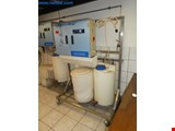 OMB Aqua-Live Bio-disinfection plant