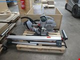 Metabo KGS 315 Plus mitre saw