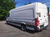 VW Crafter 50 Transporter