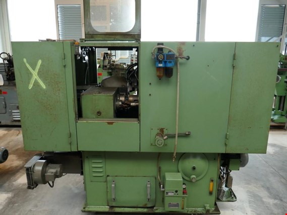 Used RM-60 Impact lathe milling machine for Sale (Auction Premium) | NetBid Slovenija