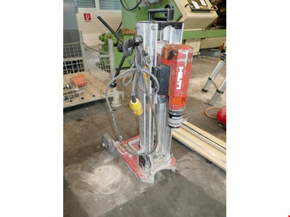 Used Hilti DCM 1.5 Core drill for Sale (Auction Premium) | NetBid Industrial Auctions