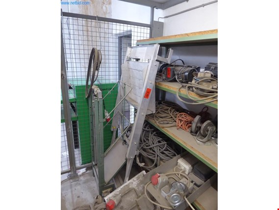 Used Haca 6920 Window scaffolding for Sale (Auction Premium) | NetBid Slovenija