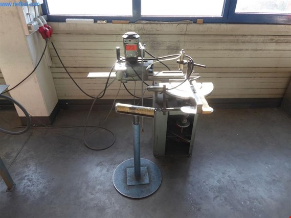 Used Graule Profile saw for Sale (Auction Premium) | NetBid Slovenija