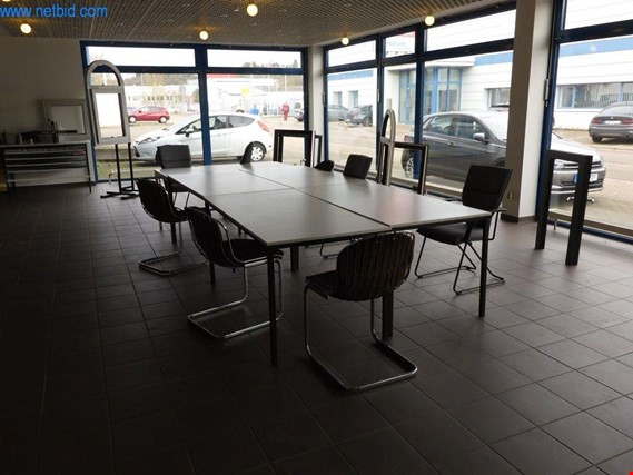 Used 1 Posten Office furniture for Sale (Auction Premium) | NetBid Slovenija